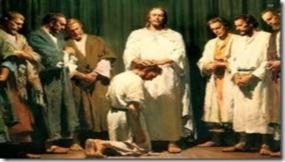 SAKRAMEN KRISMA