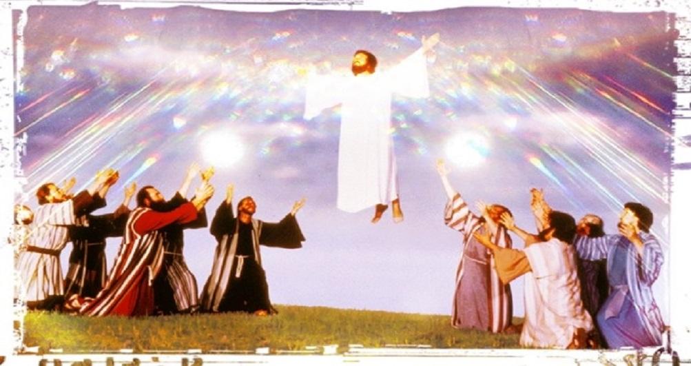 Kenaikan Yesus Kristus