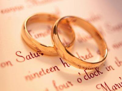 Misa Hari Ulang Tahun Perkawinan